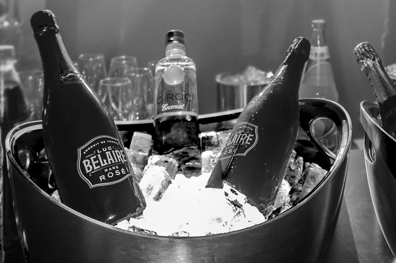 LUC BELAIRE MARKETING PARTNERSHIP